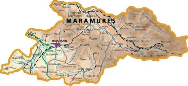 Sablare în Baia Mare, Maramures