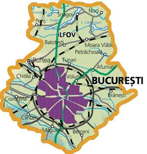 Sablare Bucuresti