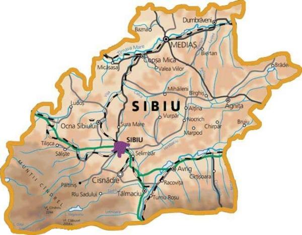 Sablare în Sibiu
